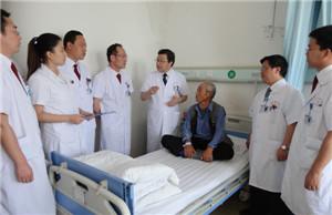2014年主管护师_头颈一科--甘肃省肿瘤医院--甘肃省医学科学研究院